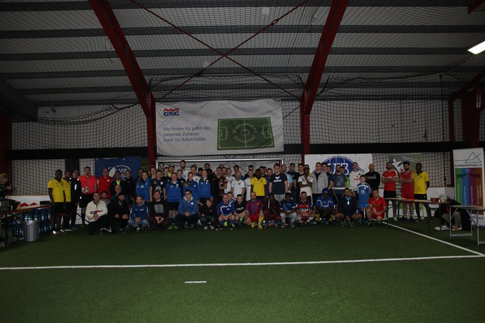 VfB and friends 2020