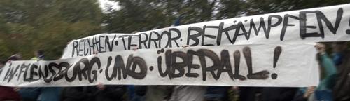 Terror bekämpfen